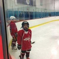 Photo taken at William G. Mennen Sports Arena by Dawn G. on 2/17/2013