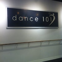 Photo taken at Dance 101 by MsTiffany_ on 5/24/2015