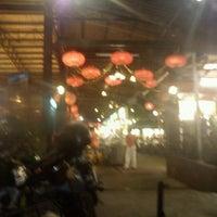 Photo taken at 118 KK Food Court by Daniel &. on 10/2/2012