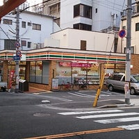 Photo taken at 7-Eleven by 剣 流. on 10/13/2012