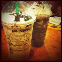Photo taken at Starbucks by Steven T. on 12/19/2012