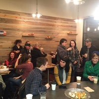 Photo taken at Adventure Coffee by Adventure Coffee on 11/30/2014