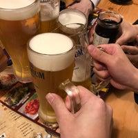 Photo taken at Torikizoku by 長イス on 3/15/2018