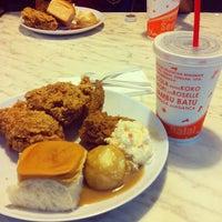 Photo taken at Radix Fried Chicken by amirruddin h. on 1/12/2013