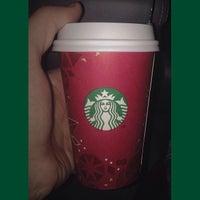 Photo taken at Starbucks by Daniel M. on 12/4/2013
