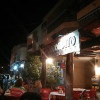 Photo taken at El Rinconcito by guisKAS l. on 8/1/2013