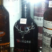 Photo taken at The Whisky Shop by Alexônia P. on 5/29/2013