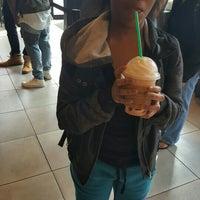 Photo taken at Starbucks by Eupholia H. on 5/14/2016