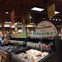 Photo taken at Wegmans by [RAPH]AEL™ on 10/27/2013