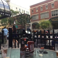 Photo taken at Temple Bar & Grille by [RAPH]AEL™ on 9/22/2016