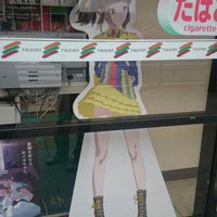 Photo taken at 7-Eleven by D.O.G. on 10/24/2015