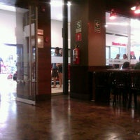 Photo taken at Starbucks Coffee by Alessandra P. on 3/7/2013