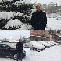 Photo taken at Şebinkarahisar Adliye Sarayı by hakan e. on 1/6/2016