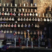 Photo taken at Beale Street Tap Room by Chris 'Spike' on 10/27/2012
