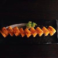 Photo taken at Miyabi by William S. on 10/17/2013