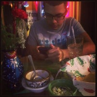 Photo taken at La Cocina Mexicana by Edna G. on 2/12/2014
