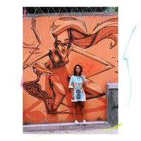 Photo taken at Rua Conde de Bonfim by Carla L. on 1/27/2015