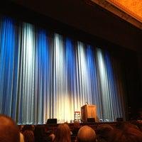 Photo taken at Pasadena Civic Auditorium by Krishna D. on 11/16/2013