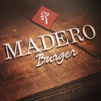 Foto tirada no(a) Madero Express por AdrianaGiglio em 11/1/2013