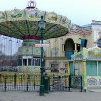 Das Foto wurde bei Riesenradplatz von Yaroslava O. am 1/23/2015 aufgenommen
