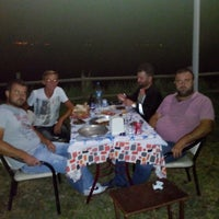 Photo taken at gelibolu by Ersan T. on 12/3/2014