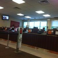 Photo taken at Wells Fargo by Stephen J. on 7/26/2013