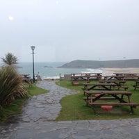 Photo taken at Bowgie Inn by Edan on 4/20/2014