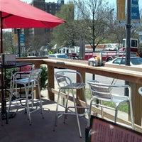 Photo taken at MoJoe's Burger Joint by David J. on 4/9/2013