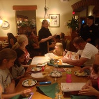 Photo taken at Olive Garden by Alex on 8/30/2013