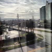 Photo taken at Country Inn & Suites By Carlson, Orlando, FL by Thiago V. on 12/28/2012