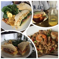 Photo taken at Cafe Secret by LaTanya B. on 4/24/2015