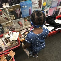 Photo taken at Hackensack Beauty Supply by LaTanya B. on 6/23/2017