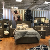 Photo taken at Bob's Discount Furniture by LaTanya B. on 2/1/2018