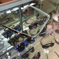 Photo taken at Cohens Fashion Optical by LaTanya B. on 3/17/2013