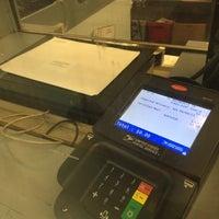 Photo taken at US Post Office - Audubon Station by LaTanya B. on 8/5/2015