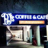 Photo taken at PJ's Coffee by Michael B. on 8/15/2013
