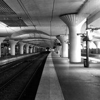 Photo taken at Gare SNCF de Paris Austerlitz by François G. on 9/23/2014