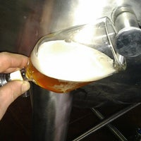 Photo taken at Пивоварня «Генрих Шульц» / Brewery «H. Schulz» by Alex B. on 10/24/2013