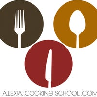 Photo taken at Alexia Cooking School by Alexia Cooking School on 11/30/2014