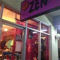 Photo taken at Zen by Janelle P. on 9/20/2013
