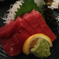 Photo taken at Sakura Japanese Restaurant by James L. on 12/30/2012
