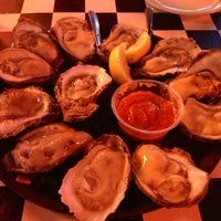 Photo taken at Acme Oyster House by James L. on 2/14/2013