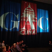 Photo taken at CUNA Governmental Affairs Conference by jason d. on 2/24/2014