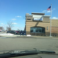 Photo taken at US Post Office by Keri on 4/16/2013