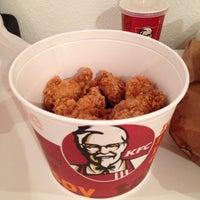 Photo taken at Kentucky Fried Chicken by Tobi M. on 9/16/2013