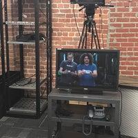 Photo taken at TechCrunch HQ by Nir K. on 6/14/2017