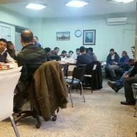 Foto scattata a Bedaş Cevizlibağ Kaçak Takip Müdürlüğü da ErKan E. il 11/26/2016