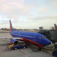 Photo taken at Southwest Airlines by Coy D. on 7/18/2013