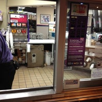 Photo taken at Taco Bell by Schwaby on 11/30/2012