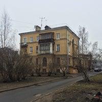 Photo taken at Kirovsky District by Андрей D. on 3/11/2017